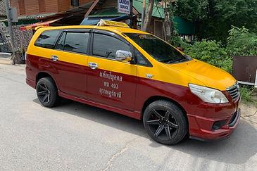 Taxi Samui