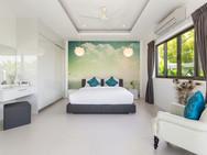 Bedroom 1 - 24m2