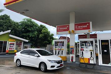 Gas Station Samui