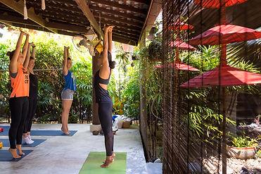 The Yogarden Samui