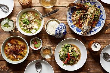 Thai Food Samui