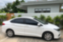 Car Rental Samui