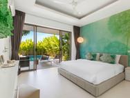 Bedroom 2 - 17m2