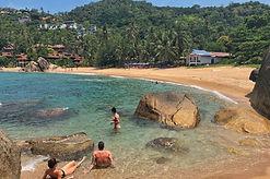 Beach Samui