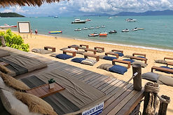 Beach Club Samui