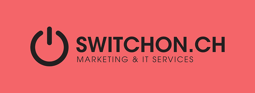 SWITCHON.CH | Marketing & IT Services