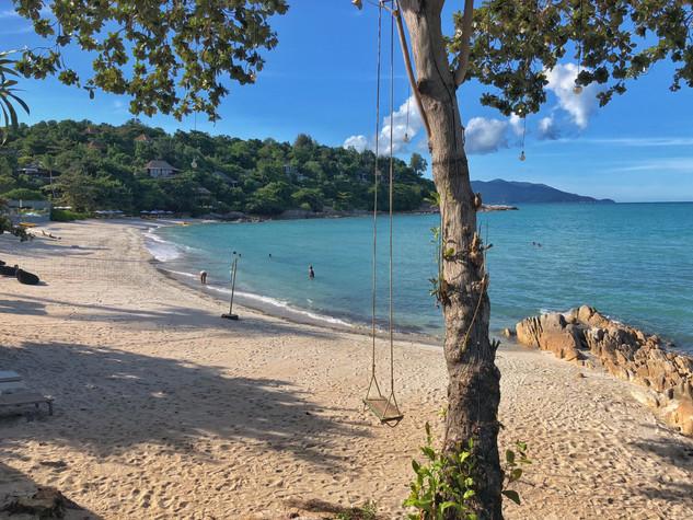 Samrong Beach