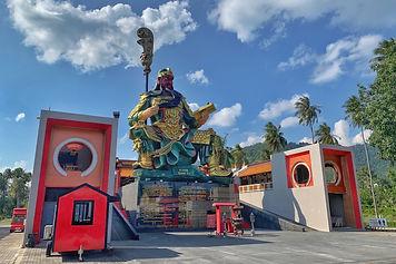 Wat Guan Yu
