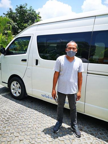 Nin Airport Transfer