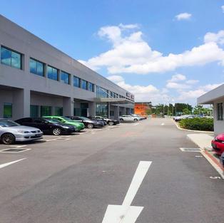 SATAIR - External Works for 2 Sty Single User Industrial Development at Seletar Aerospace Link