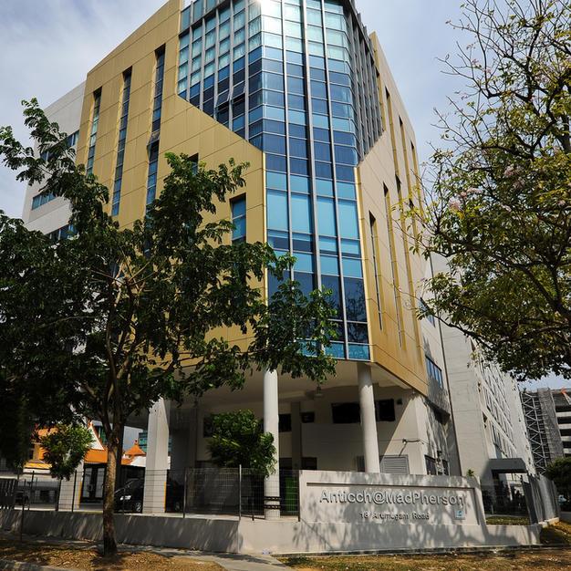 18 Arumugum Road - 7th Sty Light Factory