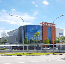 TURBOMECA - Seletar Aerospace Link