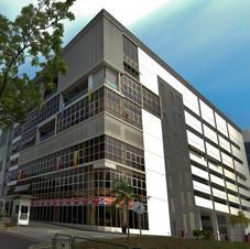 Home-Fix Headquarter at Tai Seng Avenue
