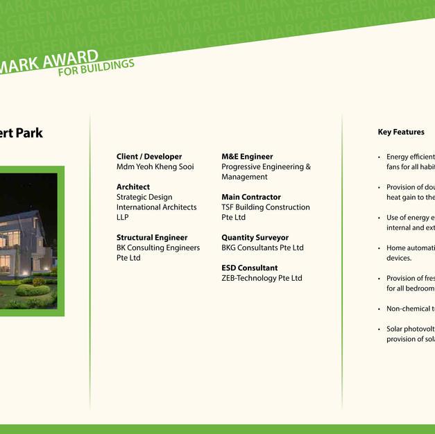 King Albert Park - 2 Sty Detached Dwelli