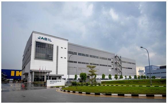 JABIL - Tampines Avenue 5