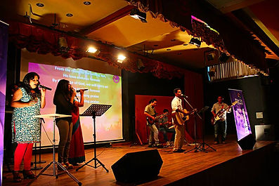 New Life Church Gurgaon