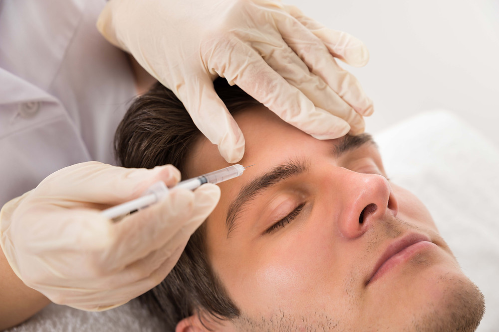 Botox Treatments in London | Fillers in London