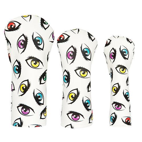 Ojos Colores