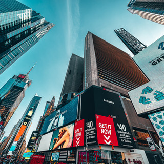 New-York 2020