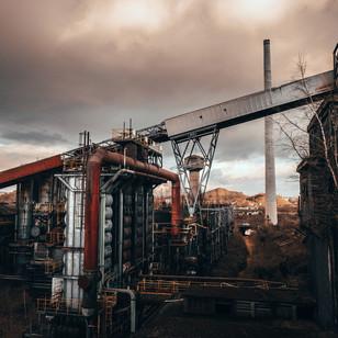Terre d'Industrie