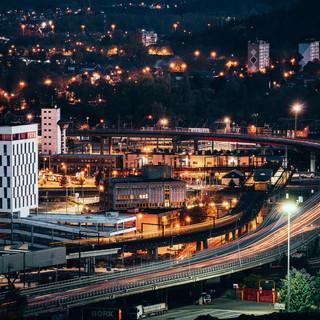 Charleroi 2020