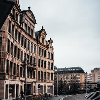 Bruxelles 2021