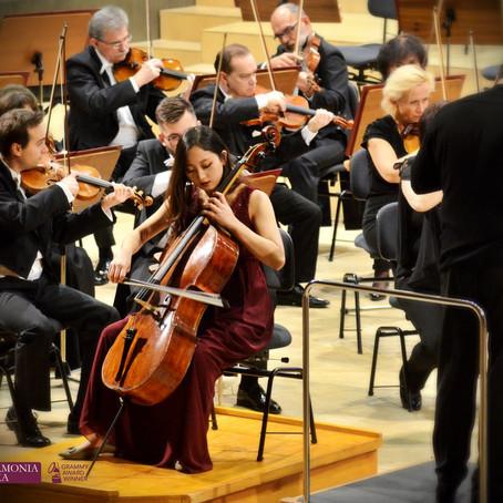 Shostakovich Concerto no.1 in Kalisz