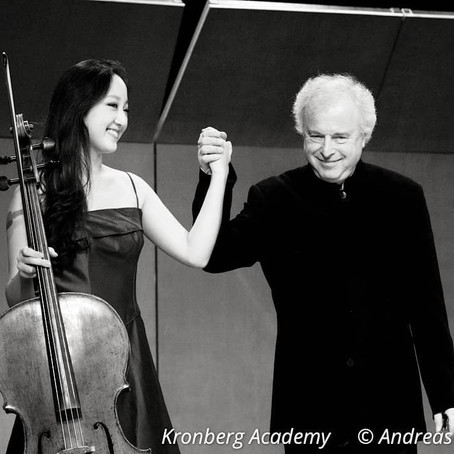 Beethoven with Sir András Schiff