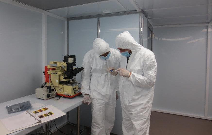 Shaping Human Future with Nanotechnology