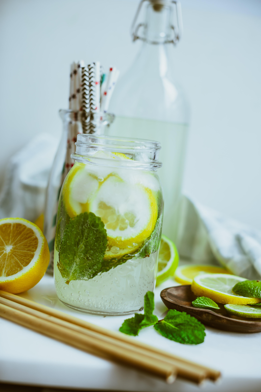 Nutritional coaching & water kefir