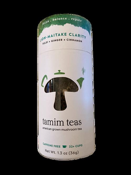 Lion - Maitake - Clarity Tea