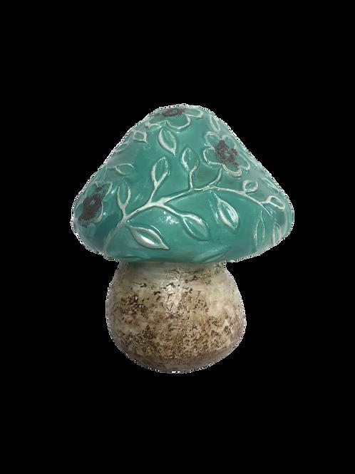 Resin Mushroom
