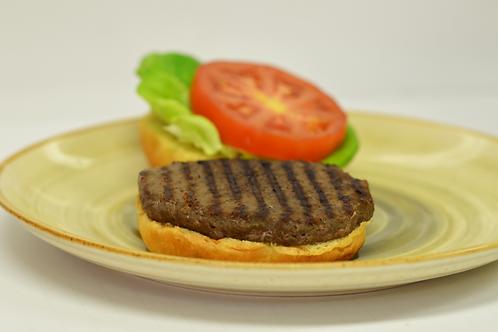 Case of Blended Mushroom Burgers