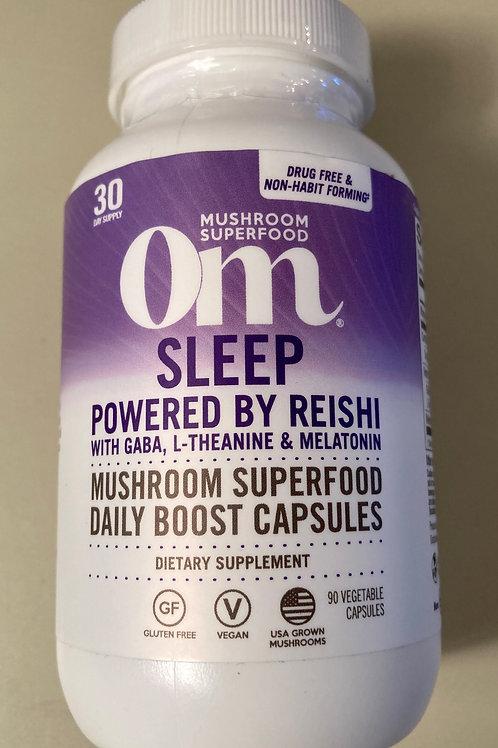 OM SLEEP