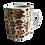 Thumbnail: Mushroom Mug 15 oz