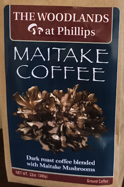 Maitake Coffee