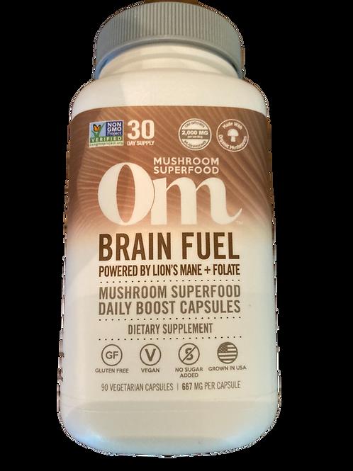 OM Brain Fuel