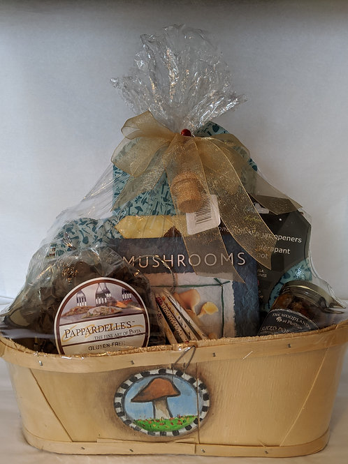 Mother's Day Cook's Delight Basket
