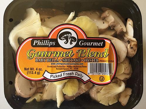 Phillips Gourmet Blend  4 oz.