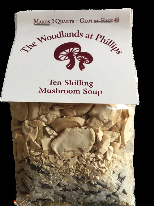 Ten Shilling Mushroom Soup Mix
