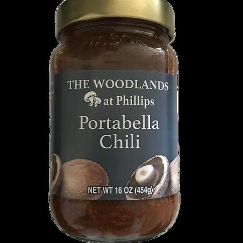Portabella Chili