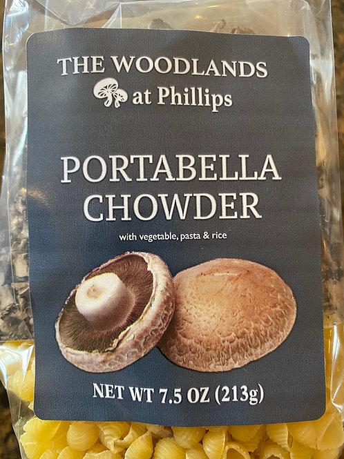 Portabella Chowder