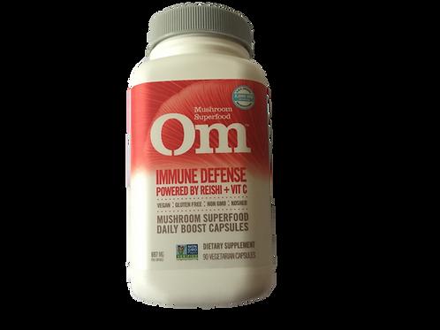 OM Immune Defense Capsules