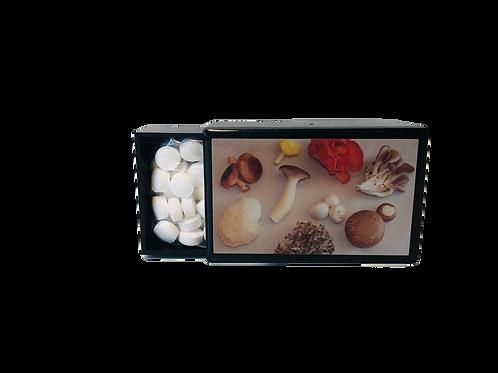 Slide Box of Mints