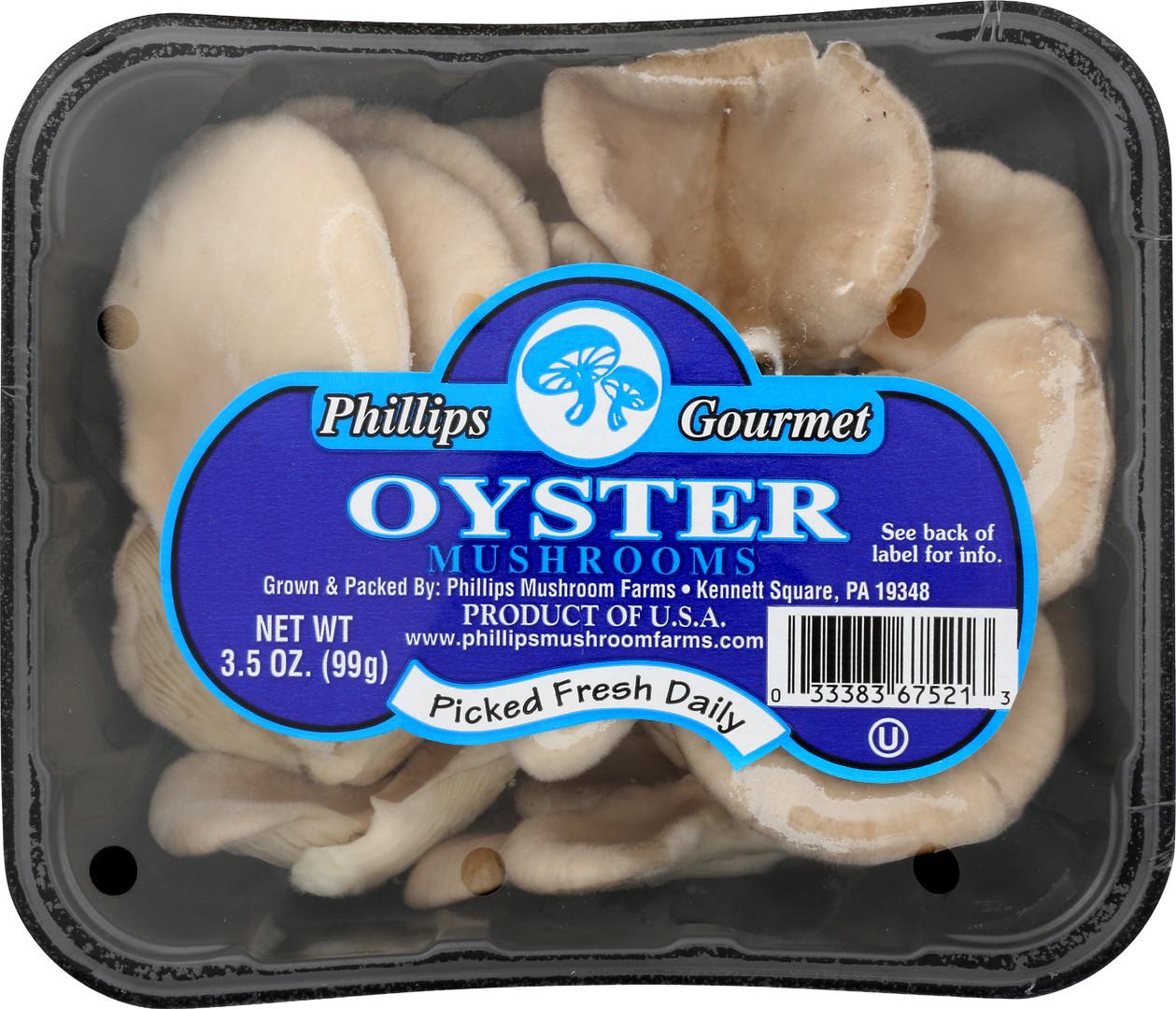 3.5oz Oyster Till