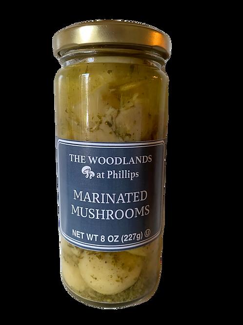 Phillips Marinated Mushrooms 8 oz