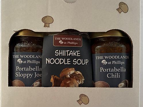 Chili- Noodle -Joe Gift box