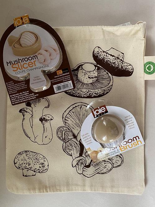 Mushroom Essentials