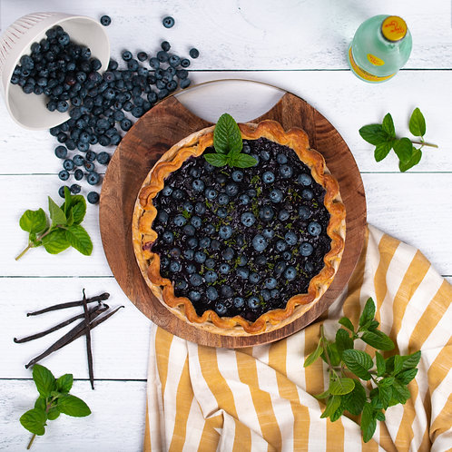 Pie of The Month Subscription - 2021