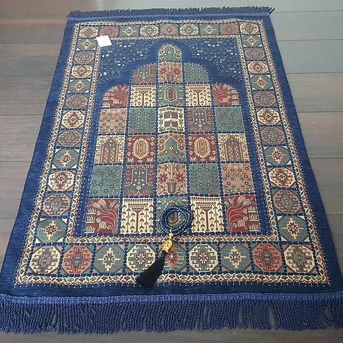 Royal Sejadah - Luxury Prayer Mat - Prayer Rug - Janamaz